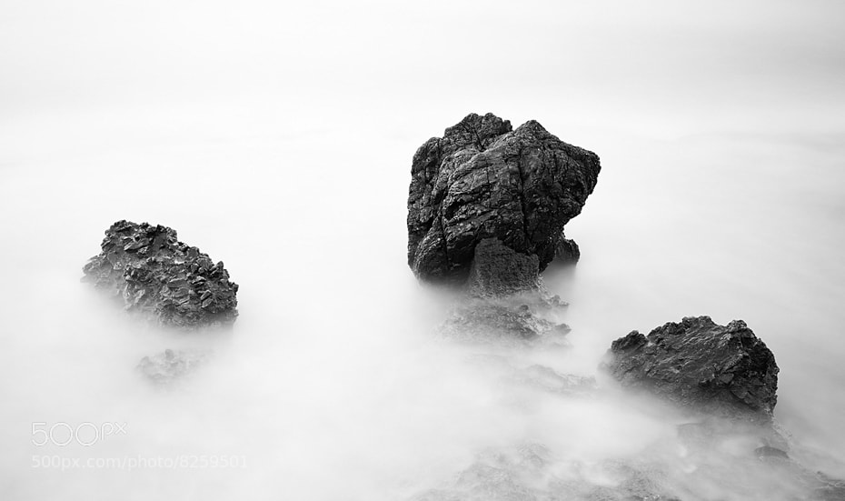 Photograph Just rocks by Zoltan Mihaly on 500px