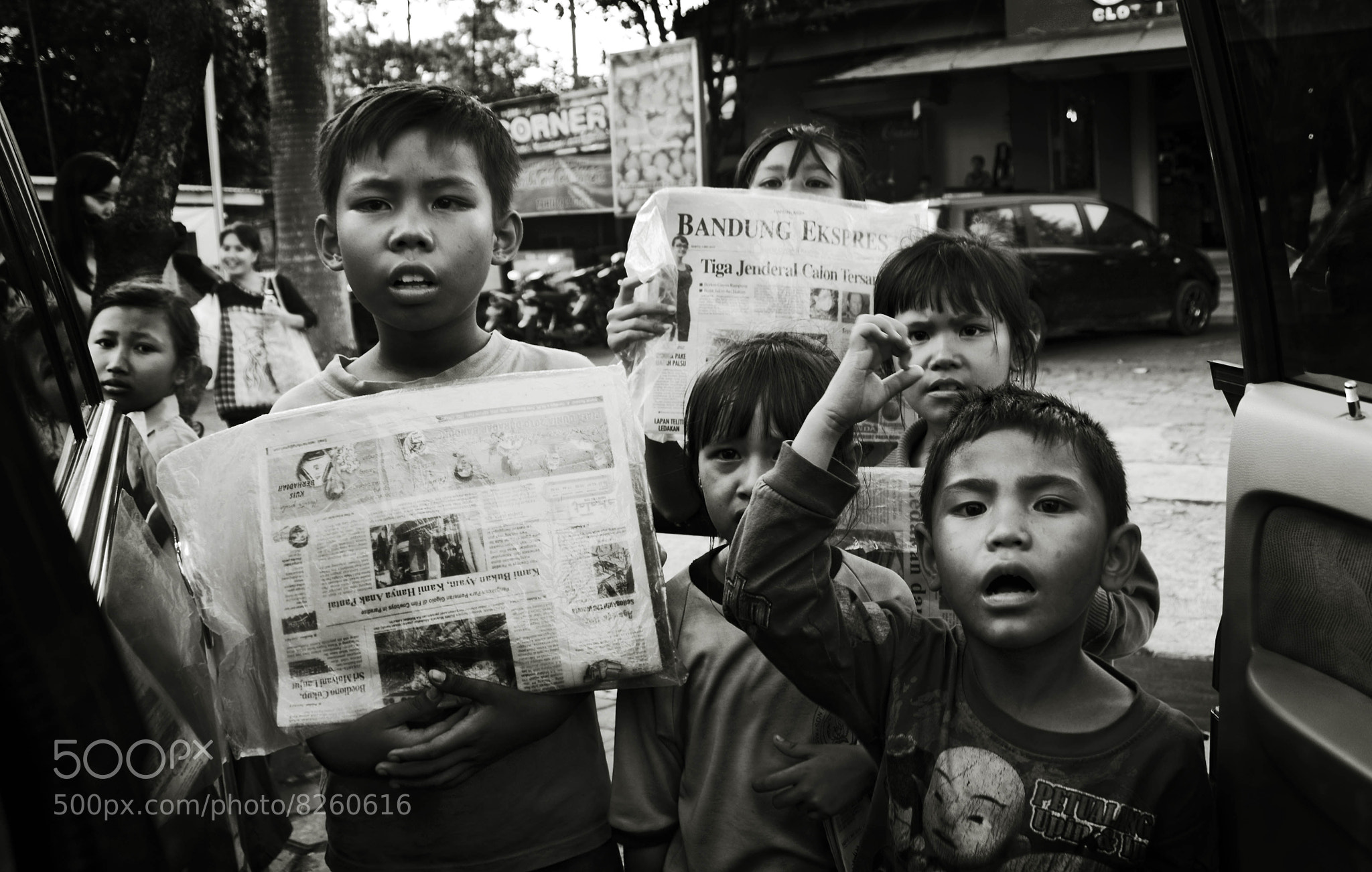 Photograph News by Roslan Salleh on 500px