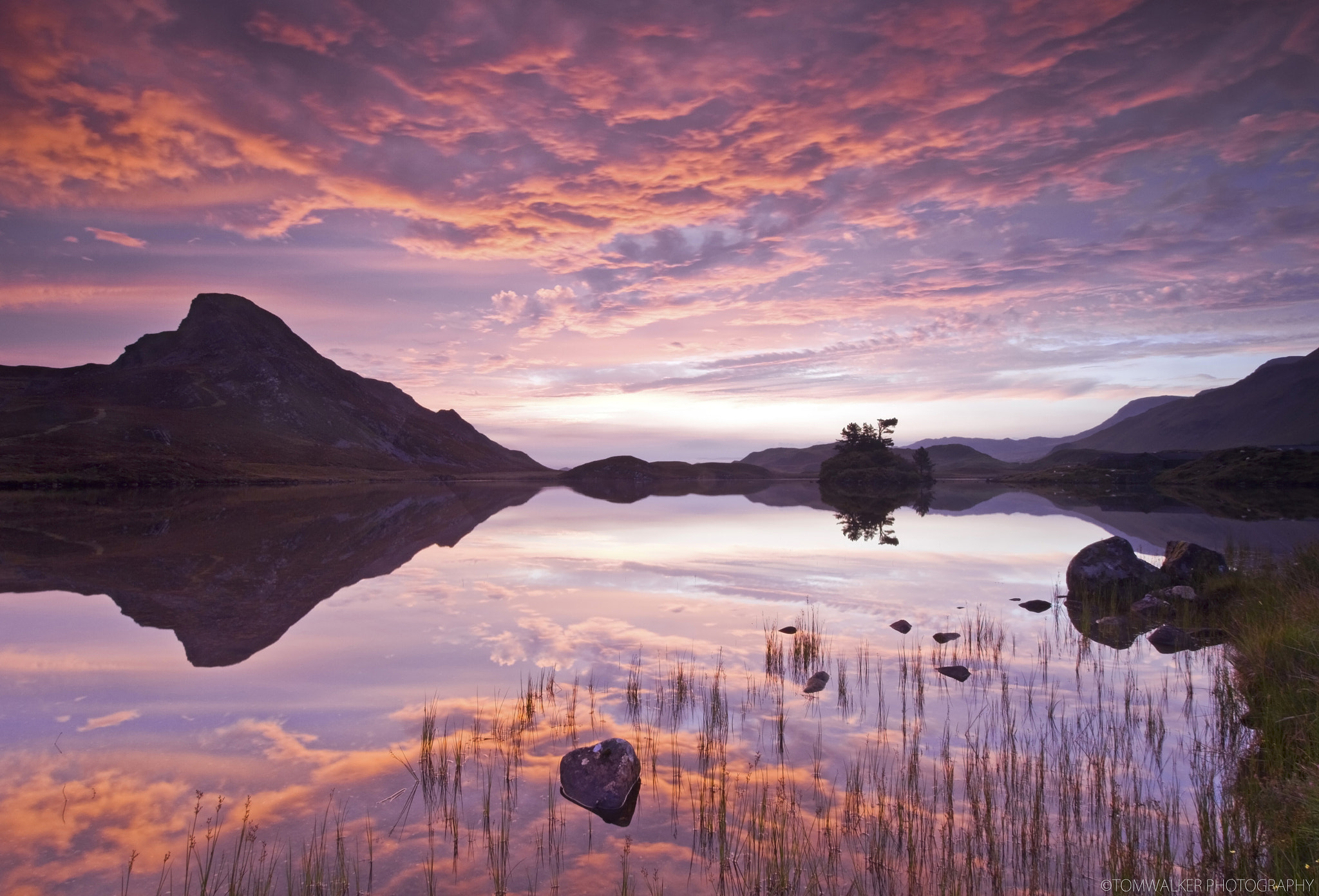 Photograph In Awe at Llyn Cregennen by Tom Walker on 500px