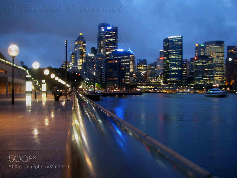 Photograph Sydney !! by Harshad Gaikwad on 500px