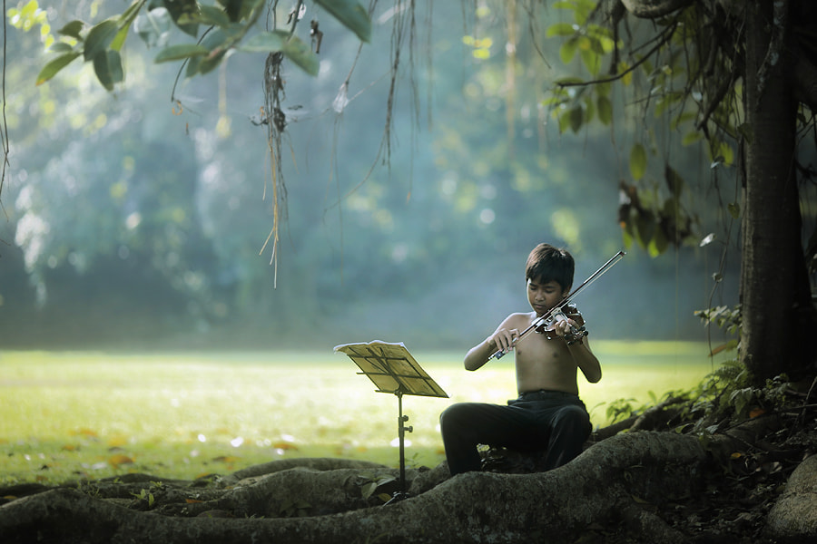 Photograph practice by asit  on 500px