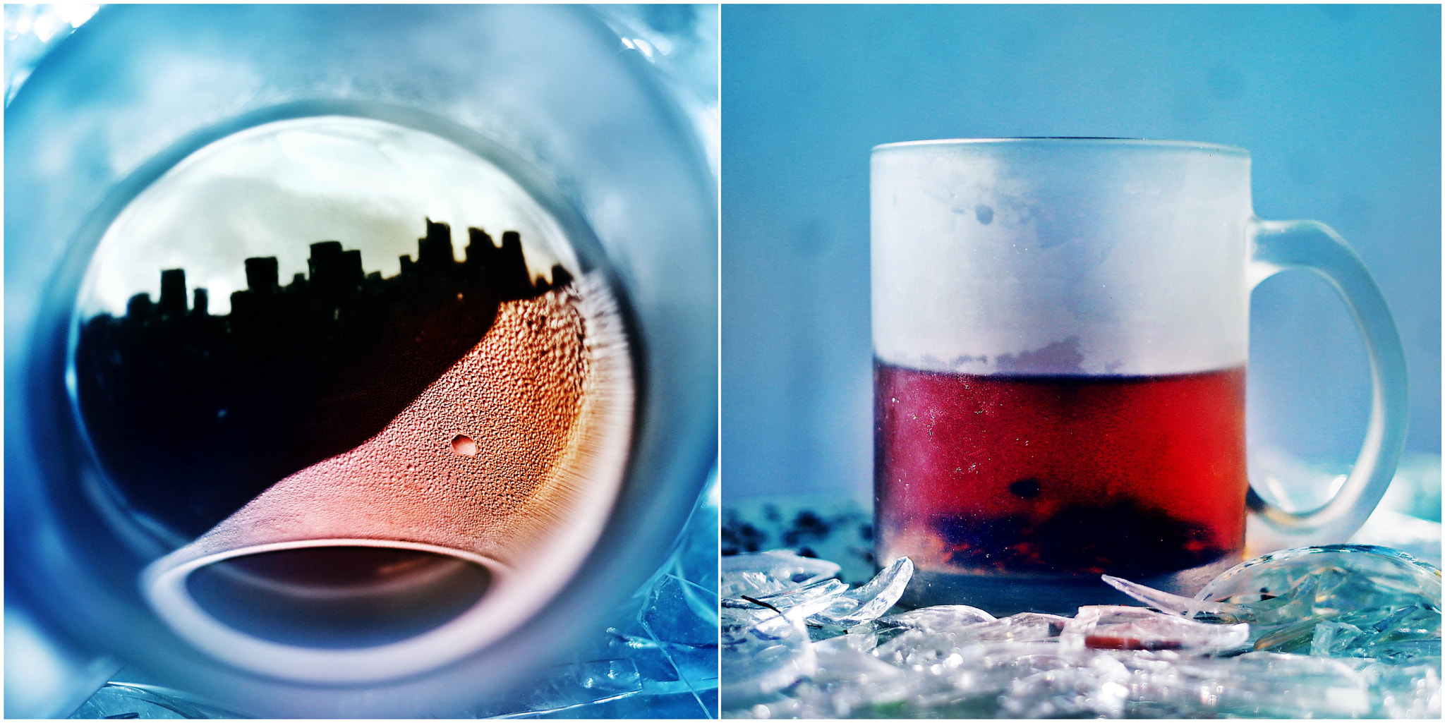 Photograph City of boiling water  by Dina Belenko on 500px