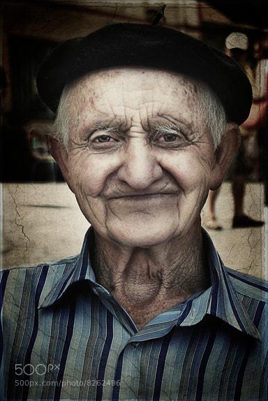 Photograph Mr. rural by Guillermo  García Delgado on 500px