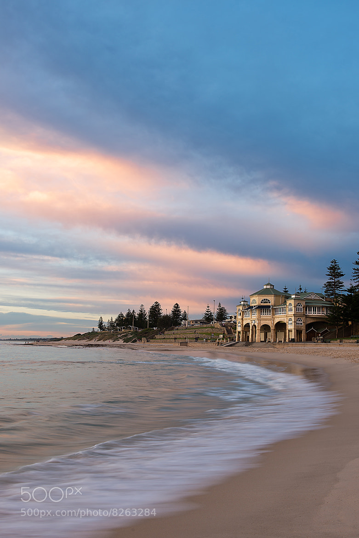 Photograph Cottesloe Beach, Western Australia by Clint Baker on 500px