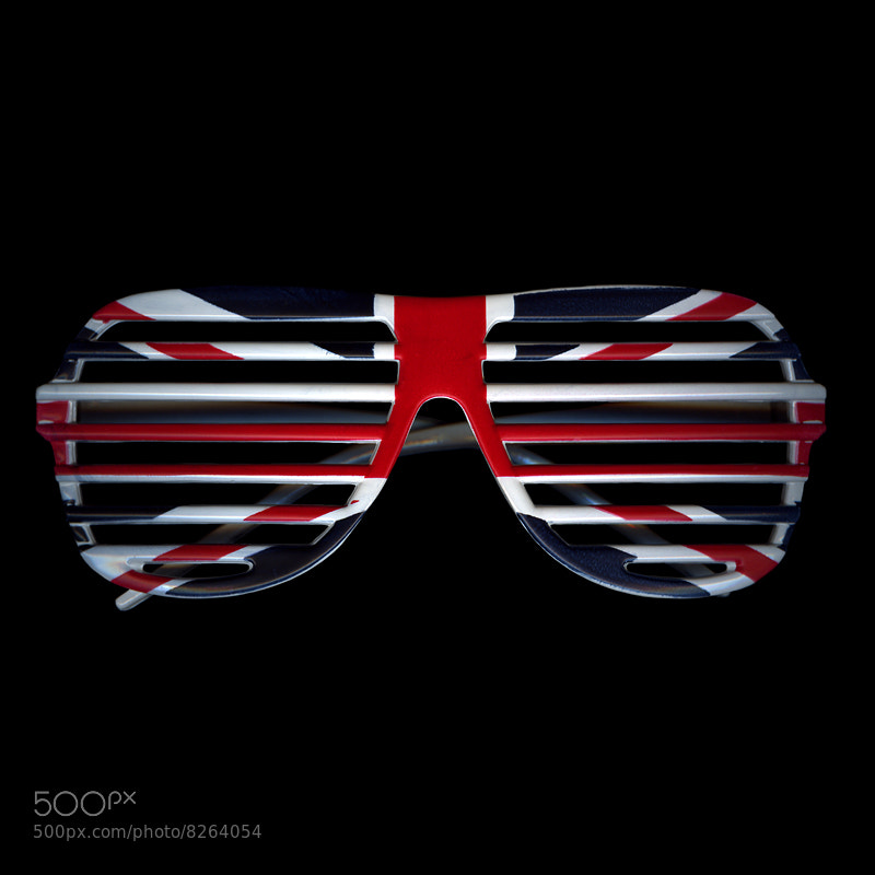 Photograph DO YOU LIKE MY JUBILEE 'GLASSES'??? by Magda Indigo on 500px