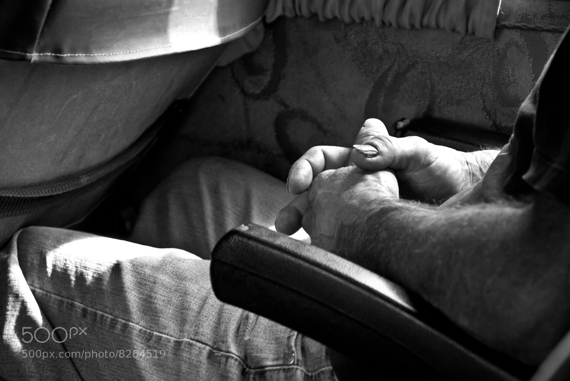 Photograph Hard worker hand by Jose Antonio Aguilar Sancho on 500px