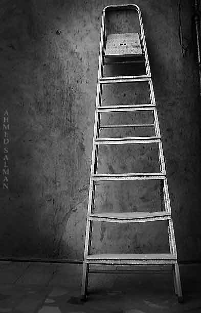 Photograph Life's Ladder by am salman on 500px