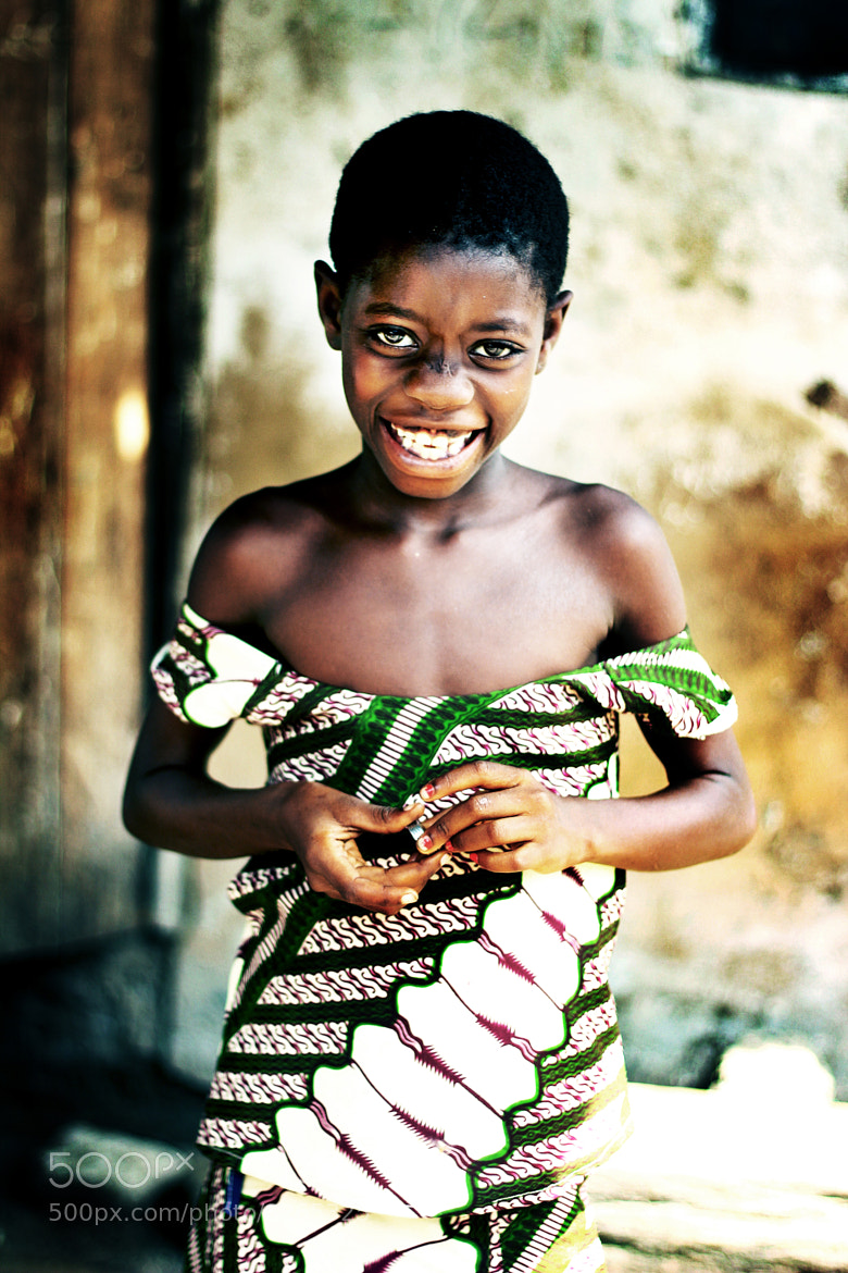 Photograph Ghana by Iselin Shaw of Tordarroch on 500px
