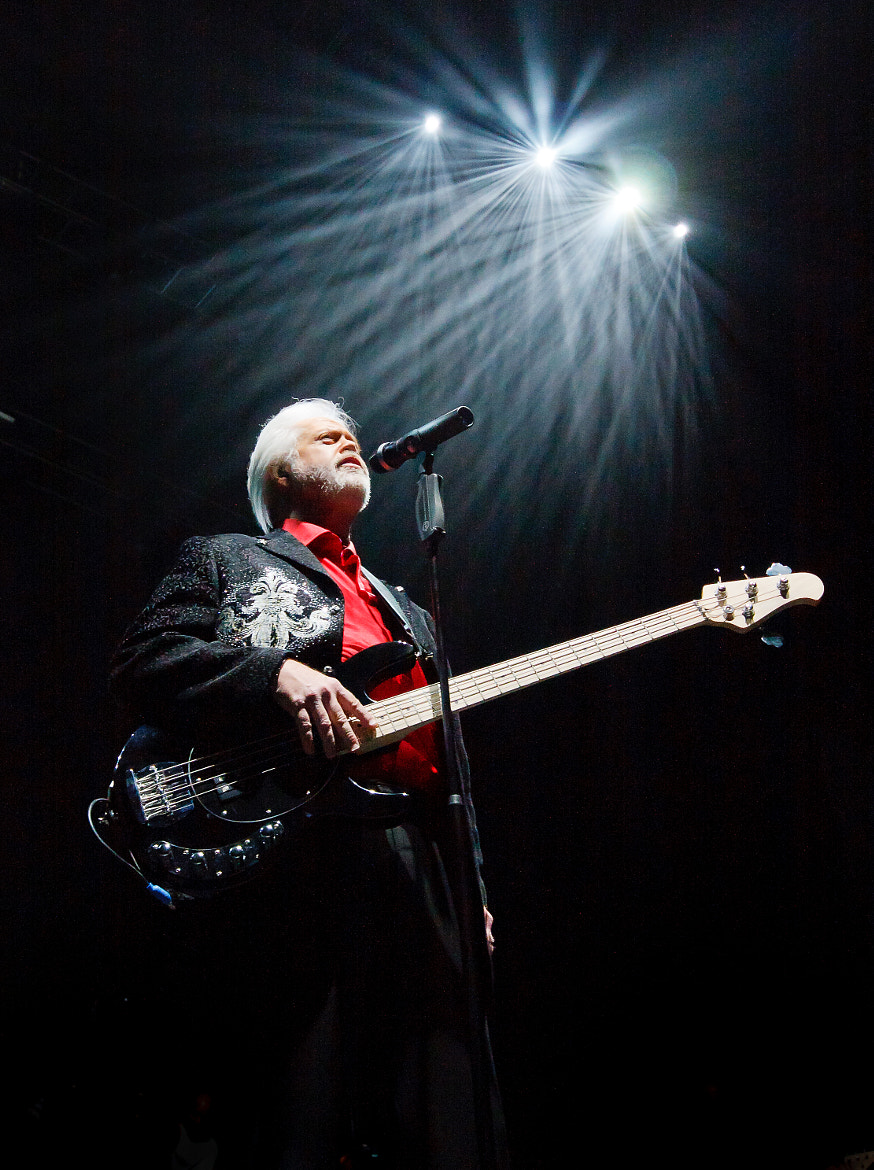 Photograph Merrill Osmond by Jeremy Hall on 500px