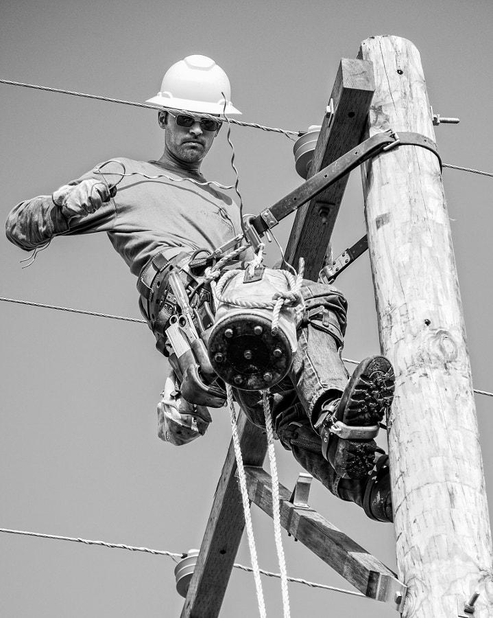 Lineworker 5