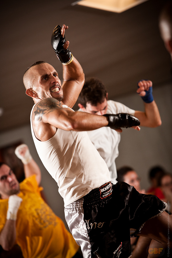 Photograph Body Combat 001 by Gonçalo Barriga on 500px