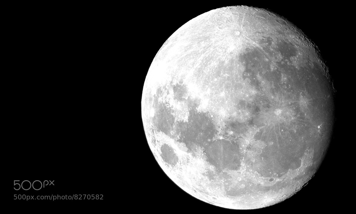 Photograph Super Moon by Raghuvamsh Chavali on 500px