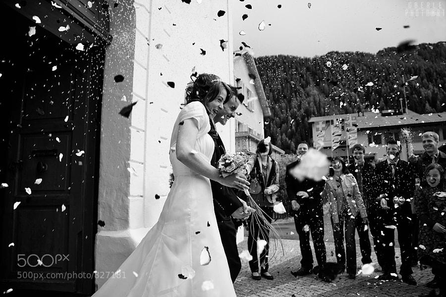 Marriage of Juliana & Ralf