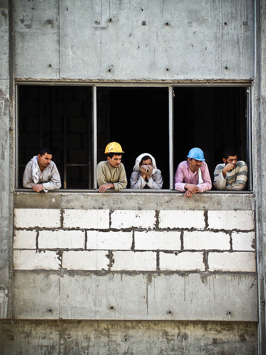 Photograph Empty Gazes by Chiragh Bhatia on 500px