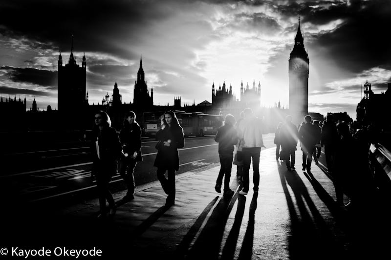 Photograph London Westminster by Kayode Okeyode on 500px