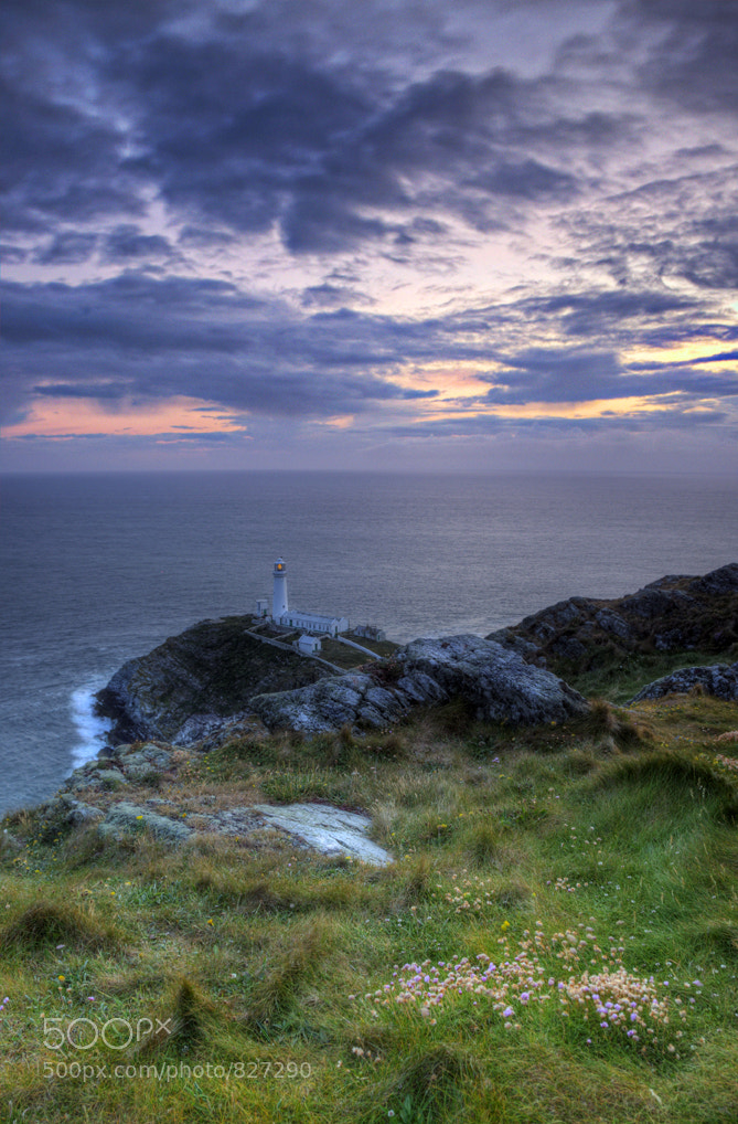 Photograph South Stack by ROBIN HORTON on 500px