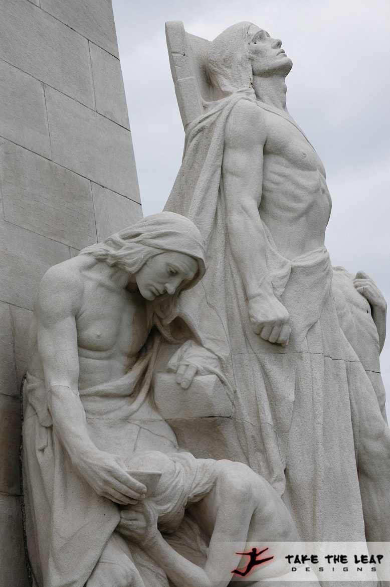 Photograph Grieving For The Fallen by Kevin Gamble on 500px