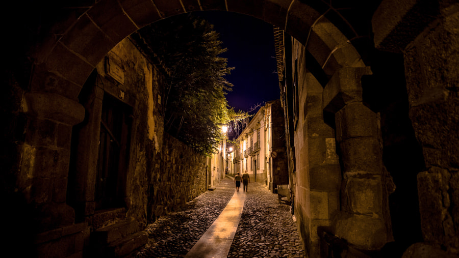 Old Flame by Pedro Quintela on 500px.com