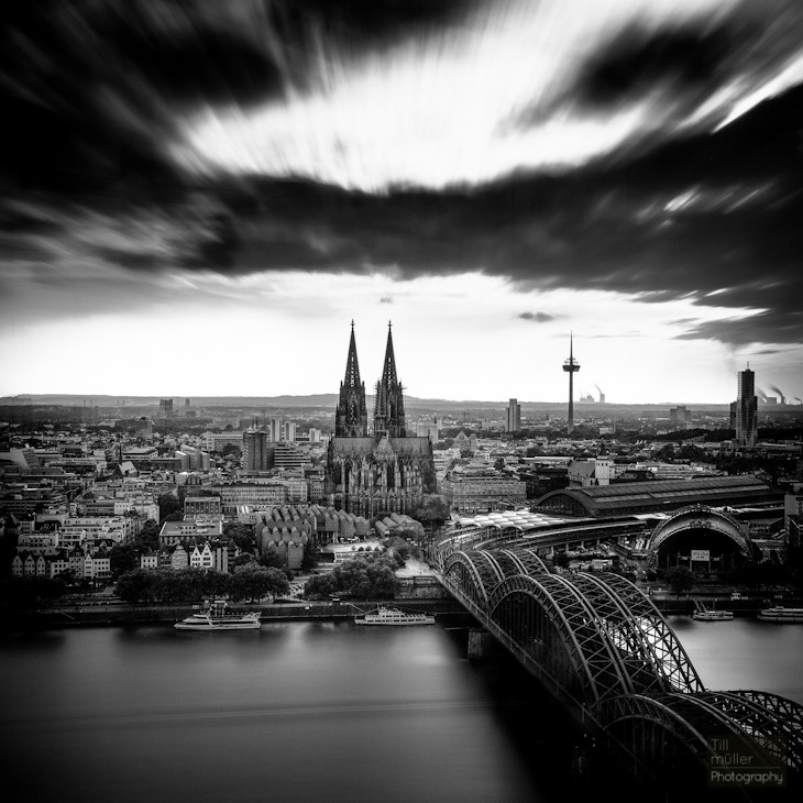 Photograph Cologne by Till Müller on 500px