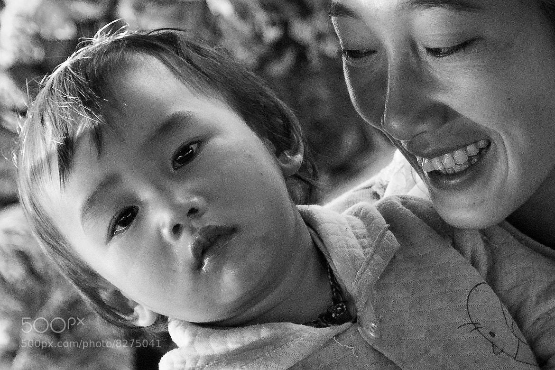 Photograph Baby by Christer Häggqvist on 500px
