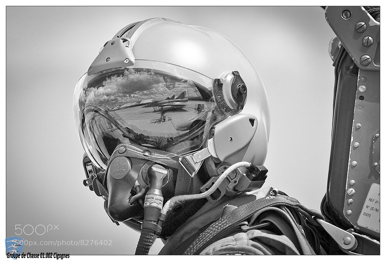 Photograph Cyborg by Cigognes on 500px