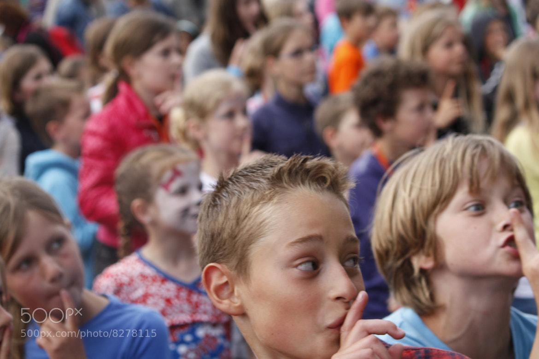 Photograph Vestrock 2012 by Dianna Lauwereijs on 500px