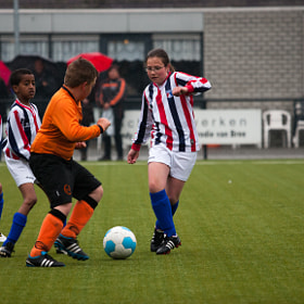 SV Laar Youth Football Tournament 2012 by Tommy Lund (TommyLund)) on 500px.com