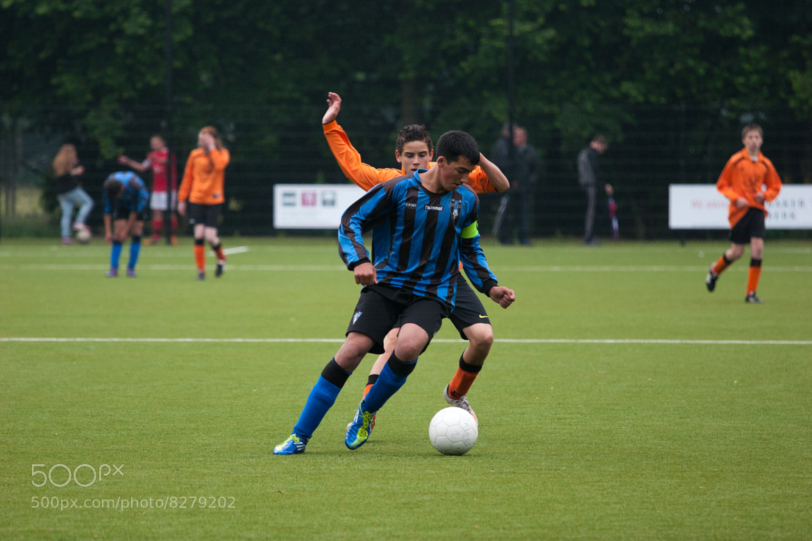 Photograph SV Laar Youth Football Tournament 2012 by Tommy Lund on 500px