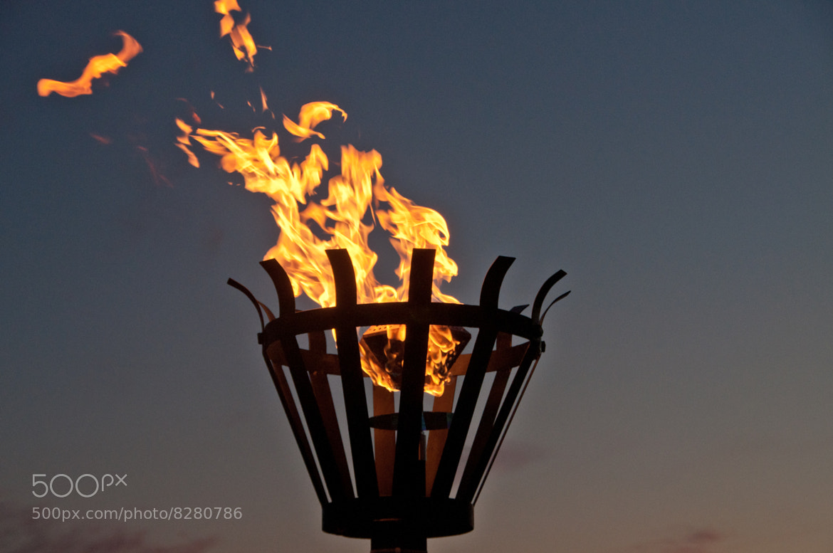 Photograph The beacon by Kevin McDonald on 500px