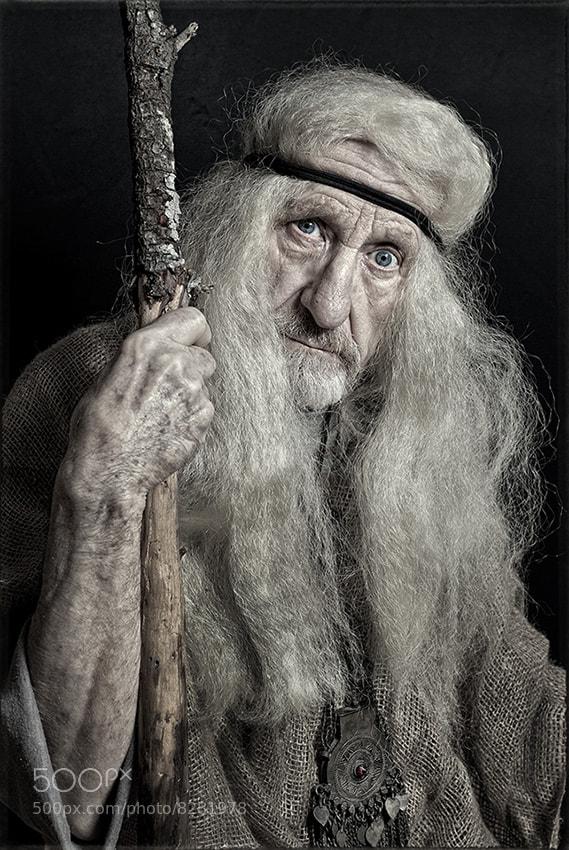 Photograph Old Fiddler 1 by Derek Galon on 500px