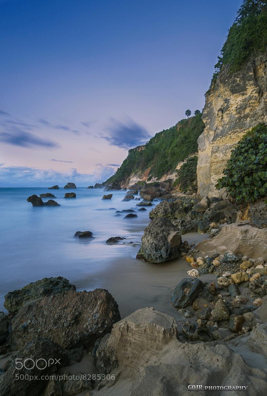 Photograph Punta Borinquen by Gil Ortiz Jr. on 500px
