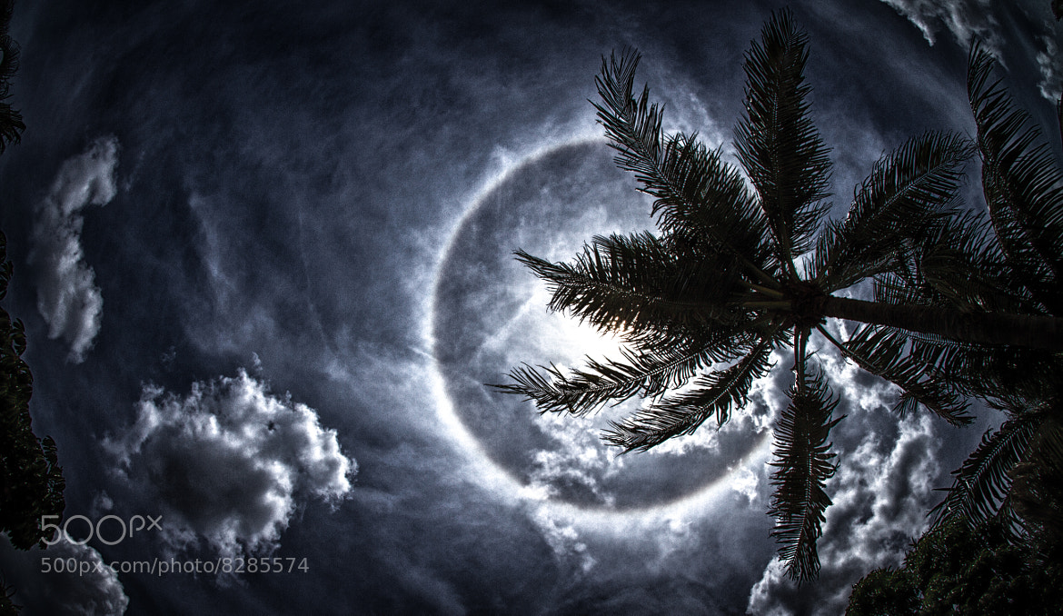 Photograph Solar Ring by Cemhan Biricik on 500px
