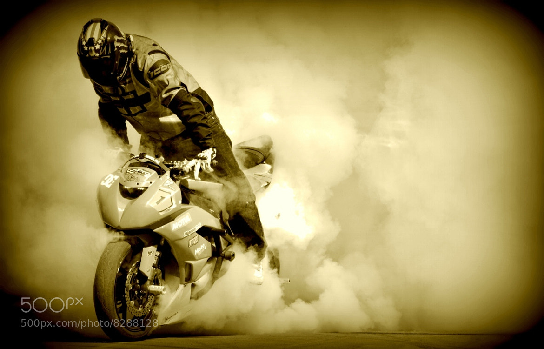 Photograph Stuntriding by Konstantin Pilipchuk on 500px