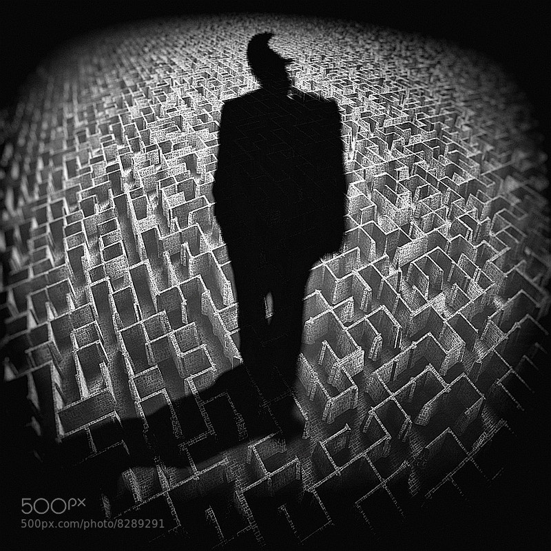 Photograph urbanOdrama by Vladimir Perfanov on 500px