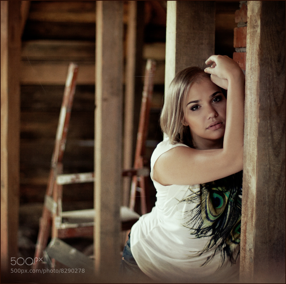 Photograph Untitled by Anton Likhach on 500px