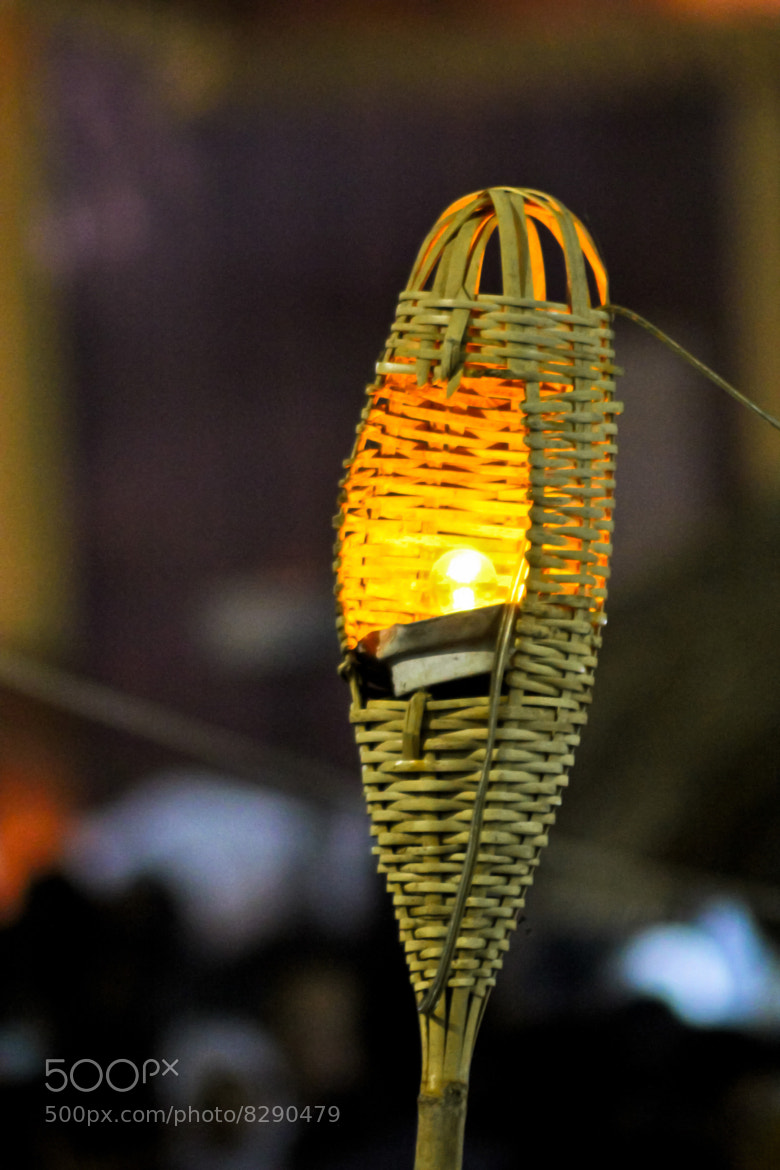 Photograph Lamp by Wawan Gilang on 500px