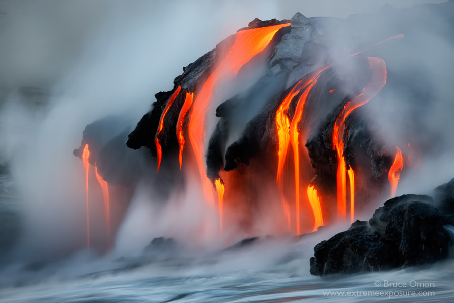 Photograph Creation by Bruce Omori on 500px