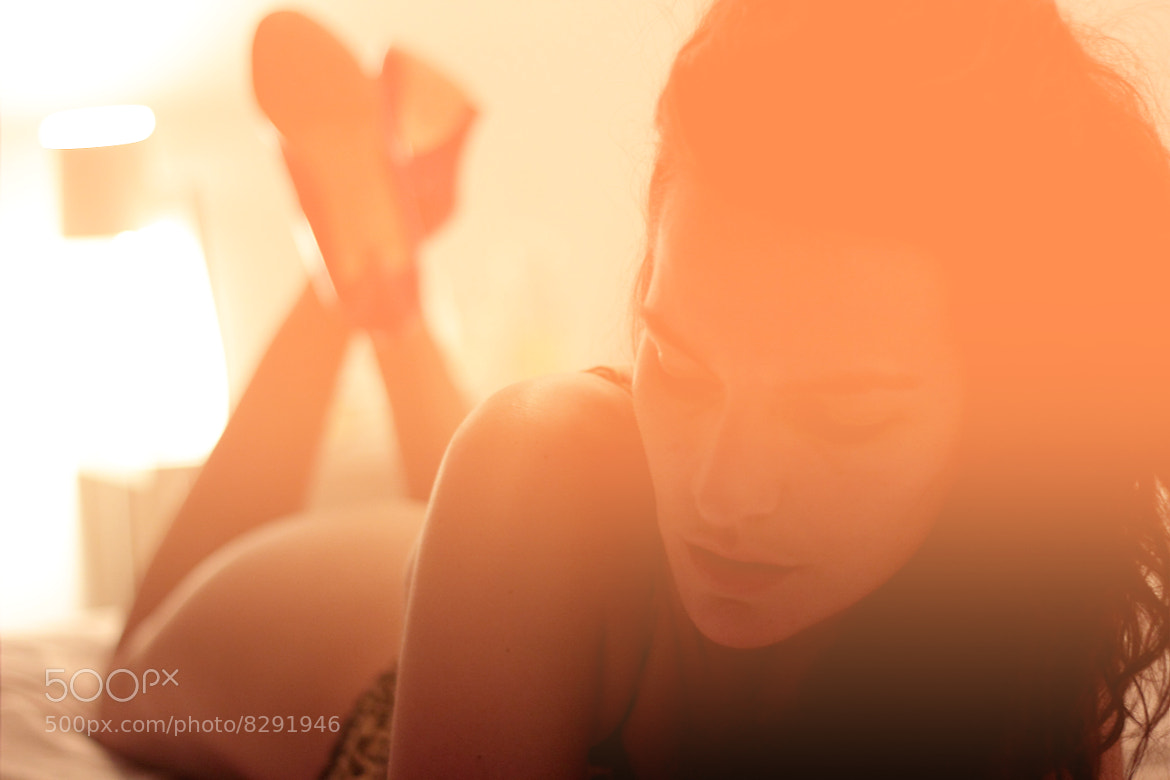 Photograph Erotic Mood by Ferran Cubedo on 500px