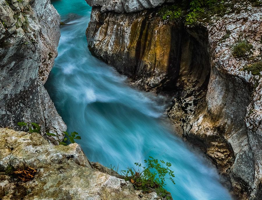 Fast water by Brane Kosak on 500px