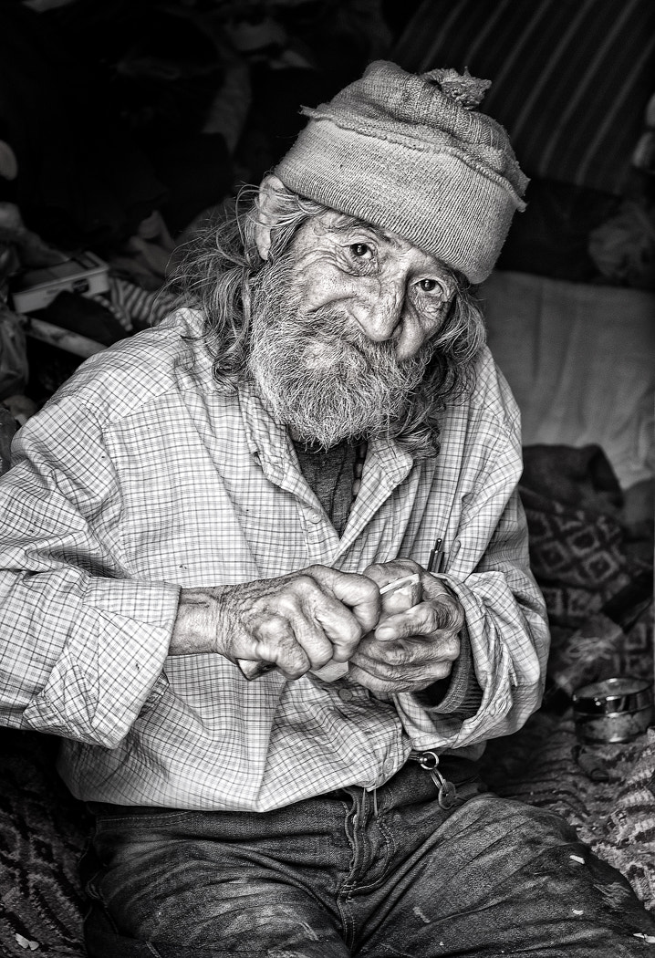Photograph A Simple Life by Gary Howells on 500px
