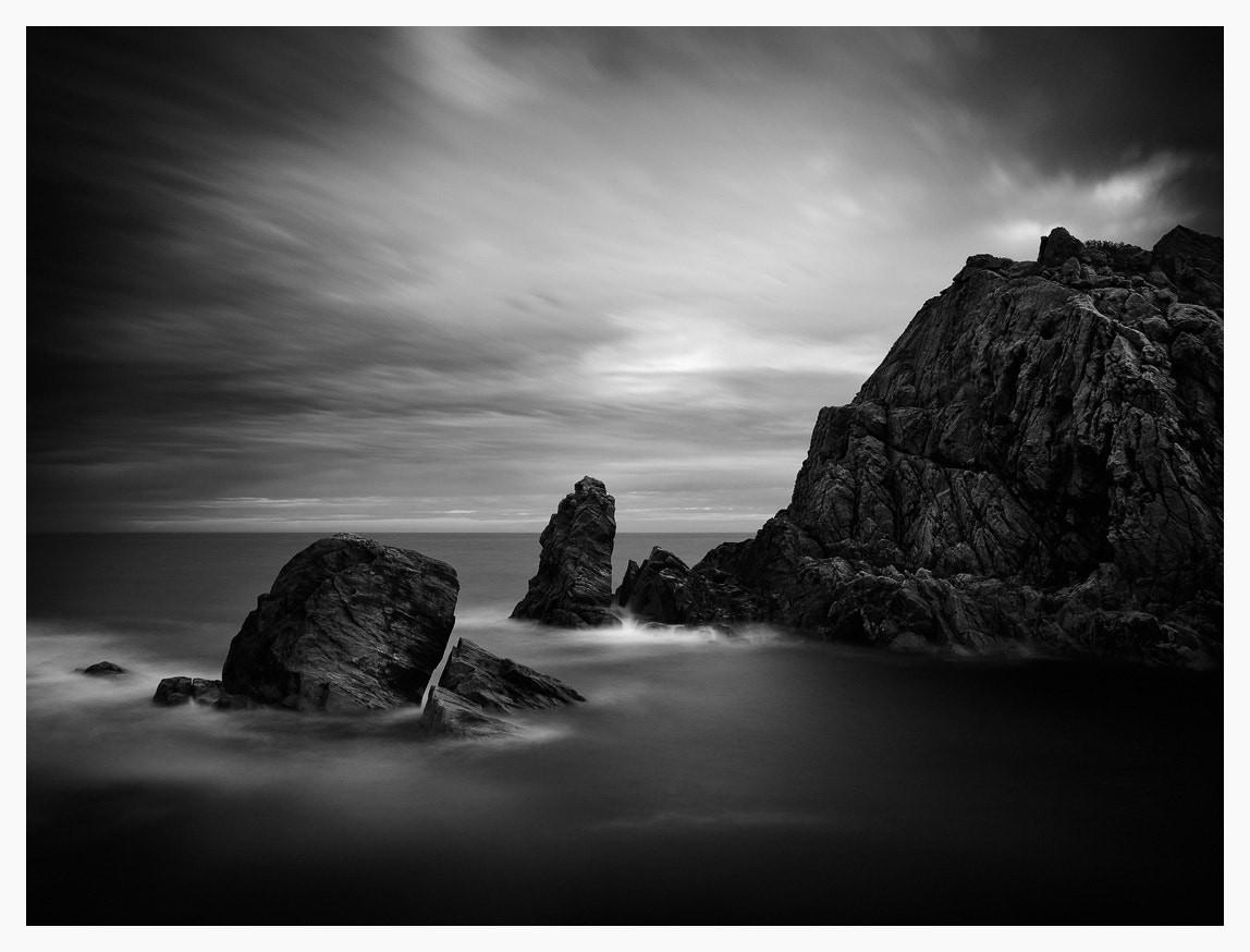 Photograph Sugarloaf Rock by Christian Fletcher on 500px