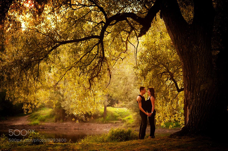 Photograph Love story by Sergij Sobolewskyj on 500px
