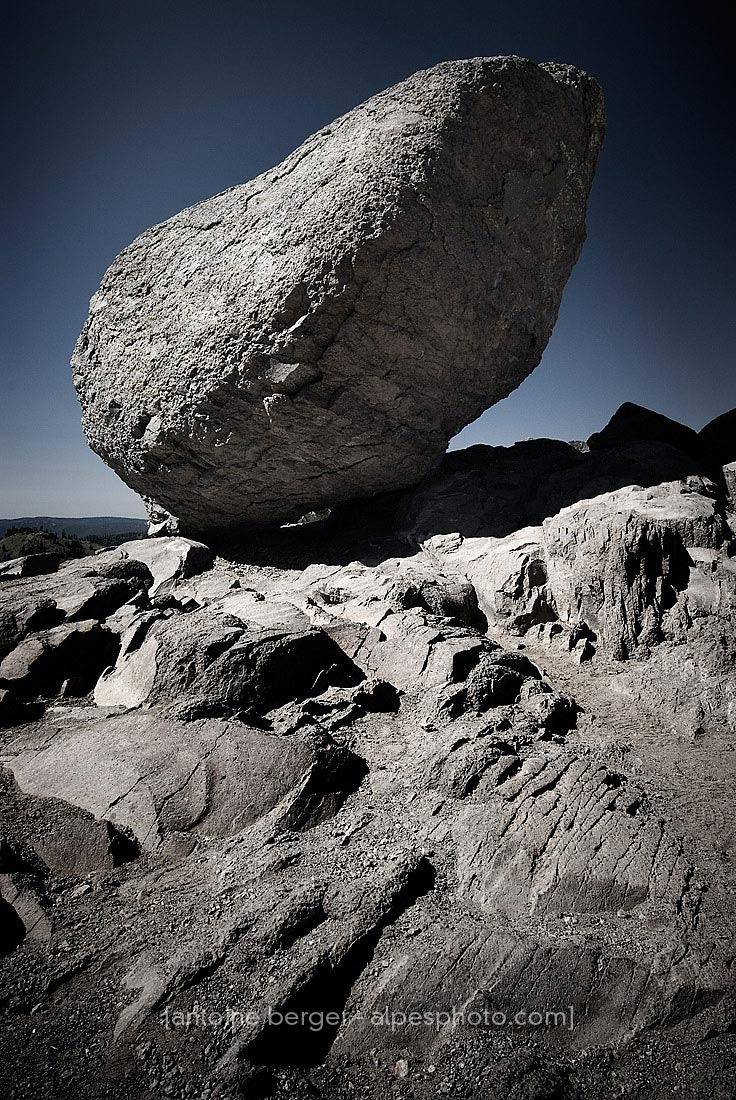 Photograph erratic trip to nowhere ...  by Antoine Berger on 500px