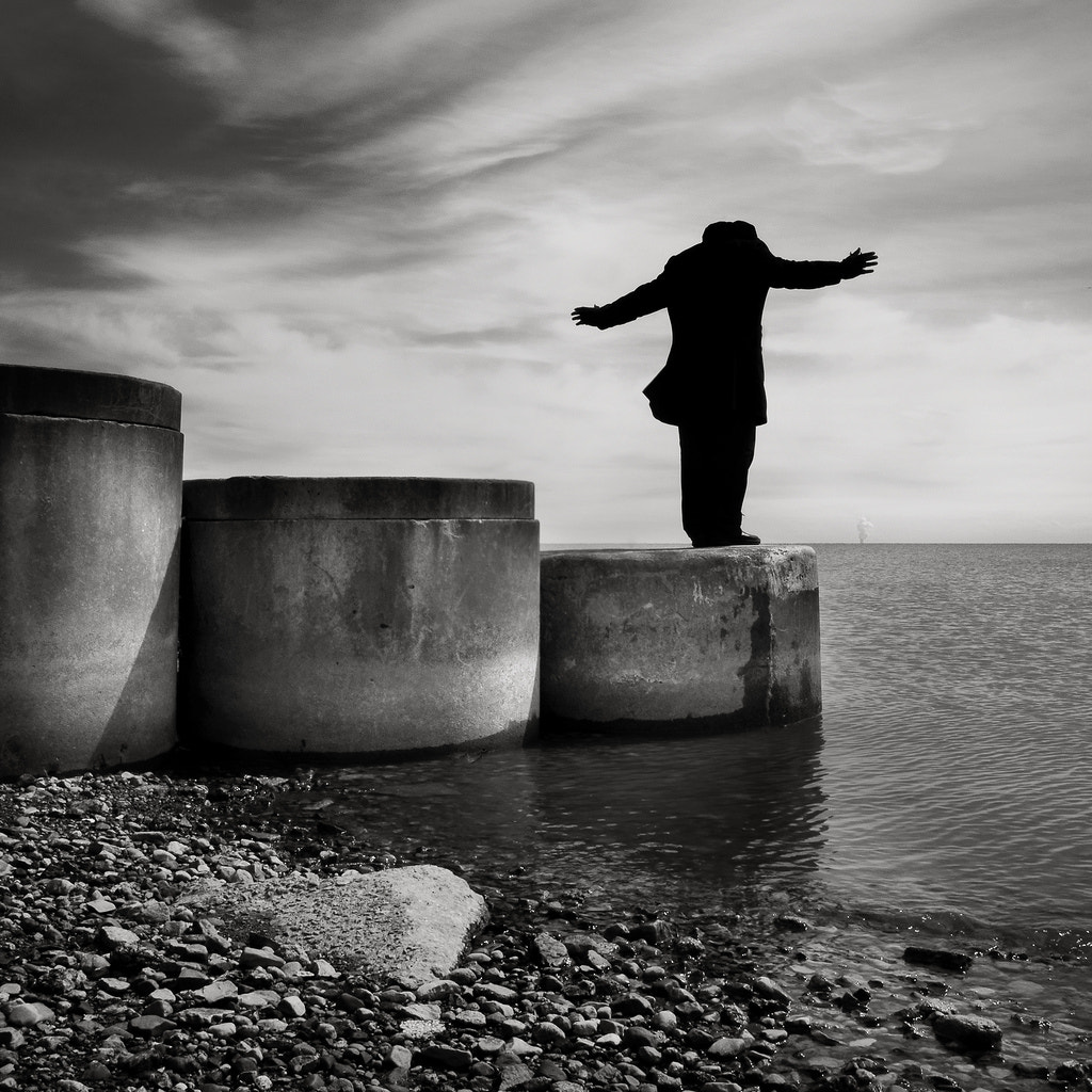 Photograph i'll fly away by Brian Day on 500px