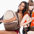 Постер, плакат: Louis Vuitton Icon and Iconoclasts Collection
