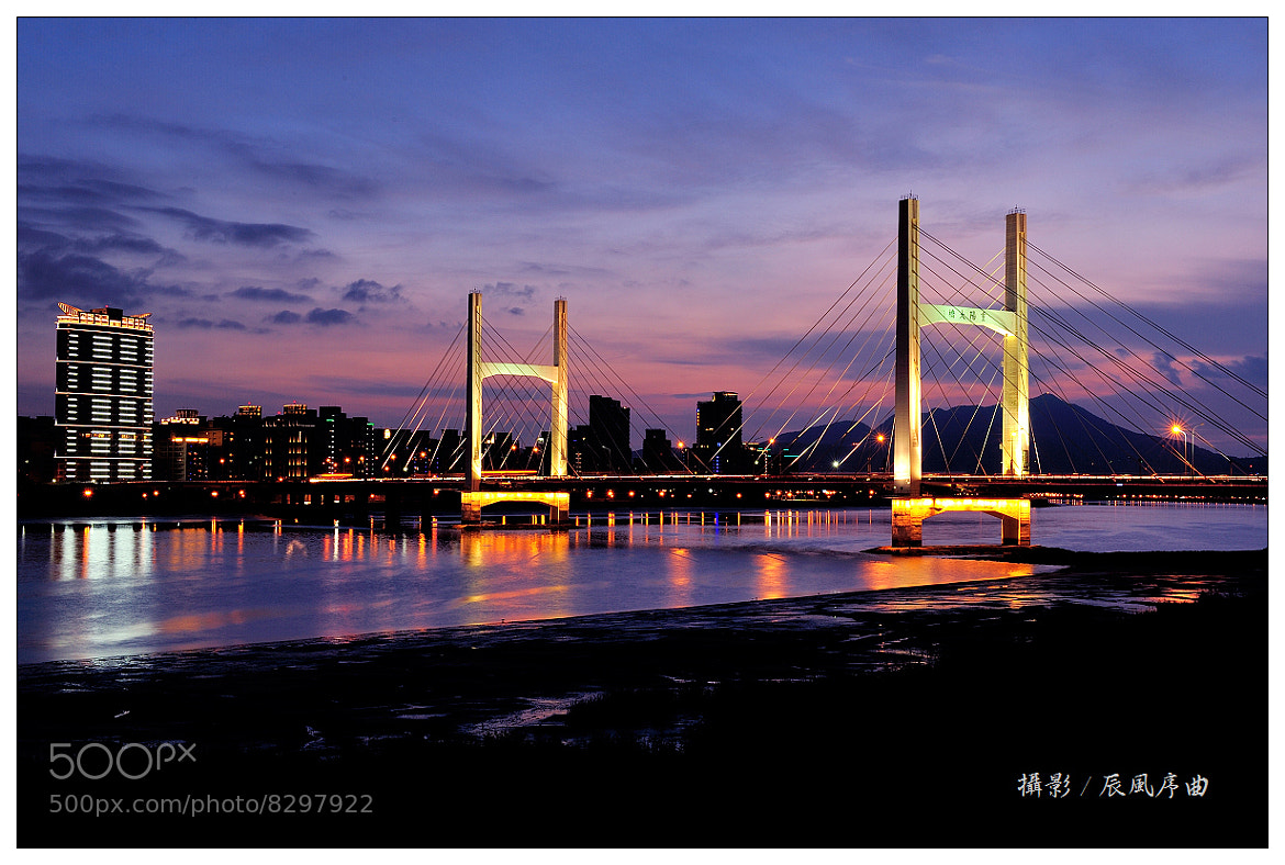Photograph Sunset by 序曲 辰風 on 500px