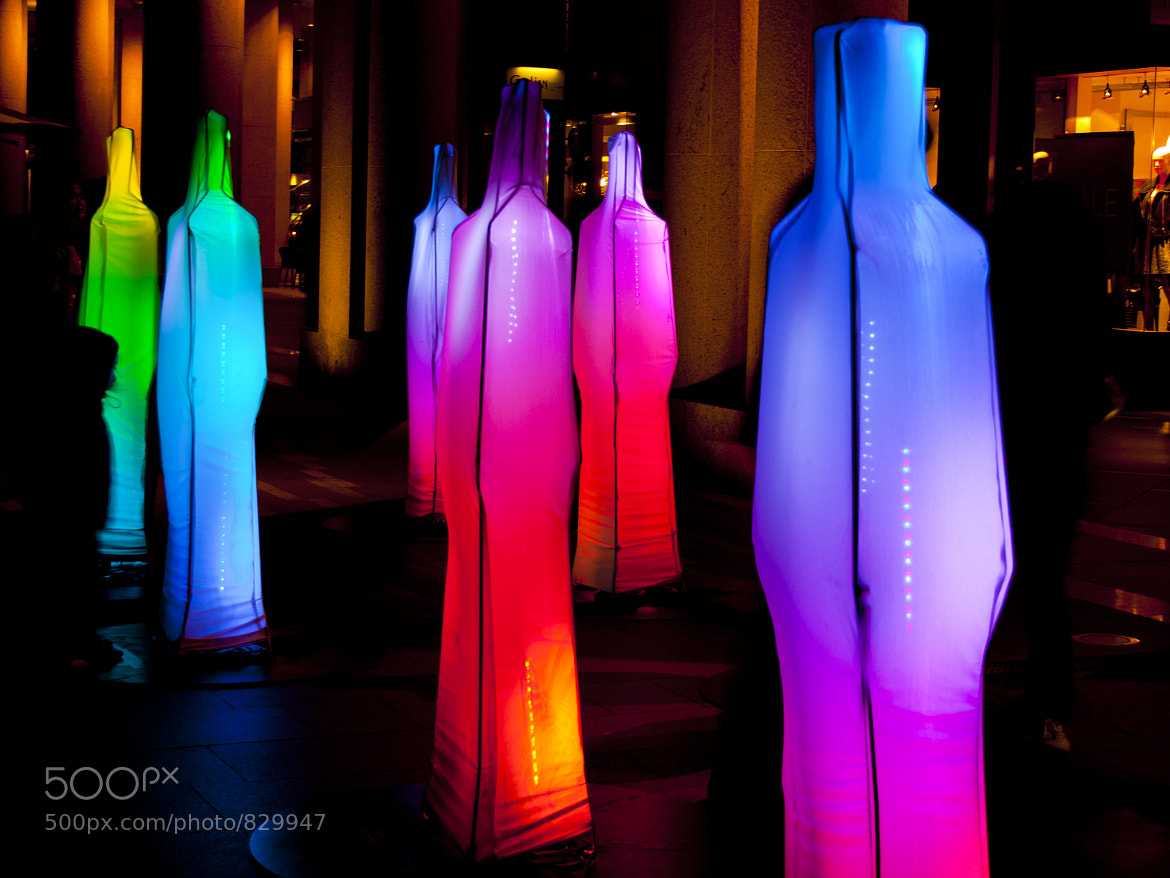 Photograph VividSydney Attracts by Jason Baker on 500px