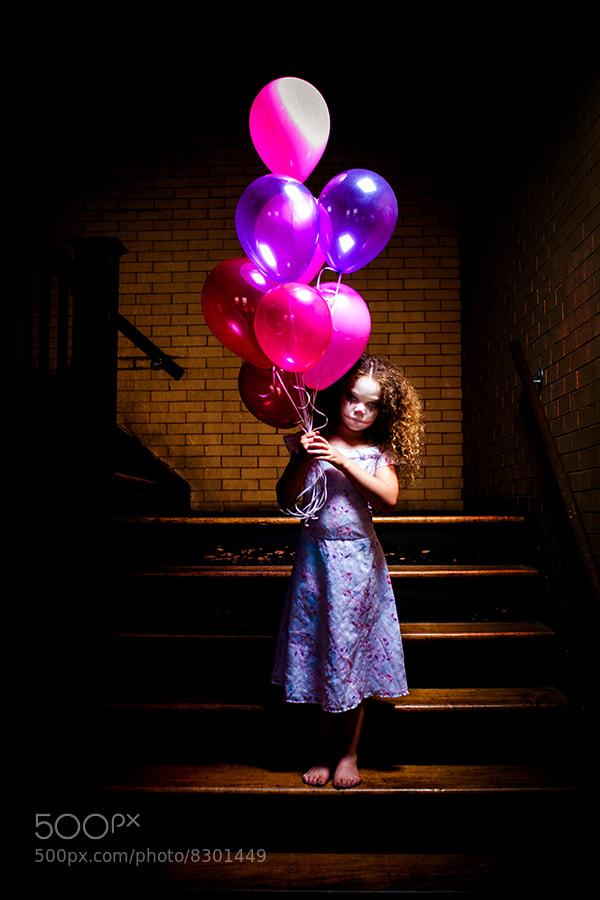Photograph happy birthday by Steven Kowalski on 500px