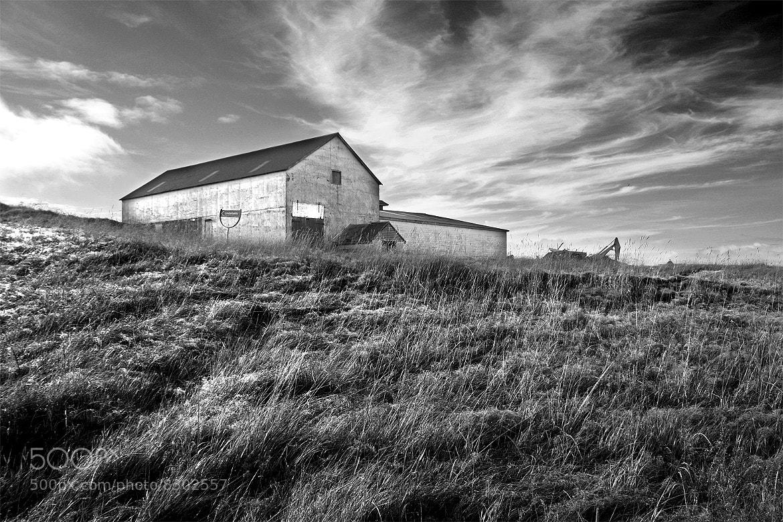Photograph Hofn (Iceland) by Jesús Sánchez Ibáñez on 500px