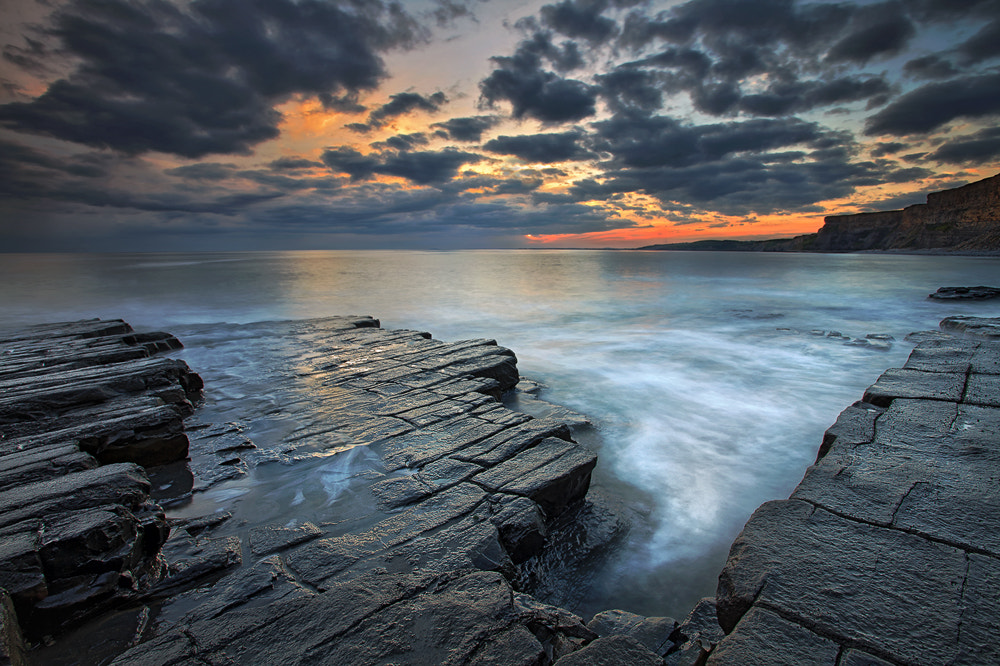 Photograph Monknash by Phil  Morgan on 500px